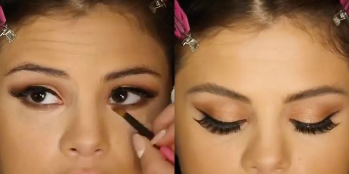 This Is Exactly How Selena Gomez Does Her Revival Tour Makeup