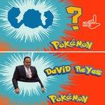 ¿Se acuerdan de los diputados pokemons? Dicen que podrán atrapar a esos ejemplares en el #PokeTourSS 😂 https://t.co/gSBp512vvf