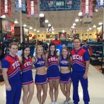Hey Bulldog Fans, come by Dicks Sporting Goods in Shreveport from 11-1 to see your @LATechCheer and much more!! https://t.co/qbfcpnOKua