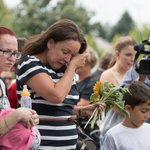 Munich police: Shooting suspect was a high school student, fixated on shooting rampages