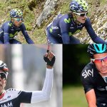 #OrgulloColombiano Grandes nuestros ciclistas embajadores! Gracias @NairoQuinCo @wian88 @jarlinsonpantan #SergioLuis https://t.co/O2HRaDWo32