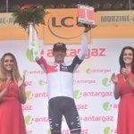🇨🇴 @jarlinsonpantan, Combatif du jour ! #PrixAntargaz #TDF2016 @IAM_Cycling https://t.co/9ClgGeLml9