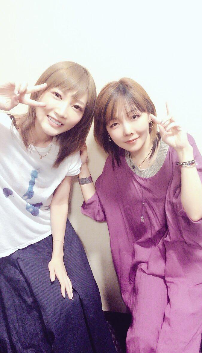 aikoさんとーっ!❤️❤️❤️ aikoさんはライブのあともめっちゃげんきでかわいかった、、、😍