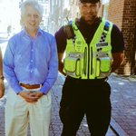 Delighted @GlosPolDistrict has moved 2 x PC 2 x PCSO back to #Bearlands Gloucester & regular city centre patrolling https://t.co/mKi2NxqAGj