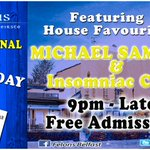 Great music tonight with Michael & Chris #belfast #weekend #saturday #livemusic https://t.co/RtulR40sCA