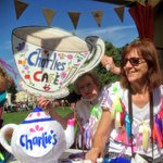 #GloucesterCarnival2016 swings into action: more fantastical every year https://t.co/iJMLm3daSj