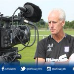 REACTION: Mick McCarthy admits he was fuming with the Us equaliser #itfc   https://t.co/vwUguHY1OR https://t.co/DpnzItWDhS