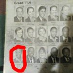"""@kulanicool: @Mkhev this is her grade 11 year book and there she is highlighted, this was in 2015 https://t.co/QEkSI0twz6"" #MissMnisi"