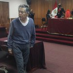 #ÚLTIMOMINUTO Alberto Fujimori presentó solicitud de indulto ante el Ministerio de Justicia► https://t.co/DTDcHXhAIx https://t.co/nu9euDqqlb