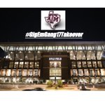 #GigemGang17Takeover This Weekend In Aggieland!! https://t.co/3tbKLm3zY1