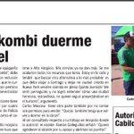 Simplemente no te dejan emprender en #Iquique con un alcalde senil que solo busca sus lucros  No+Soria https://t.co/ZCcbuc8MzU