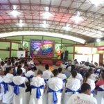 #Nicaragua conmemora a héroes estudiantes del #23DeJulio 1959 #QueVivanLosEstudiantes #DíaNacionalDeLosEstudiantes https://t.co/tTN4xJ4hTn