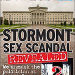 Stormont sex scandal revealed in this weeks @TheSundayLife - Politician tells us of their shame https://t.co/alUKXMBM07