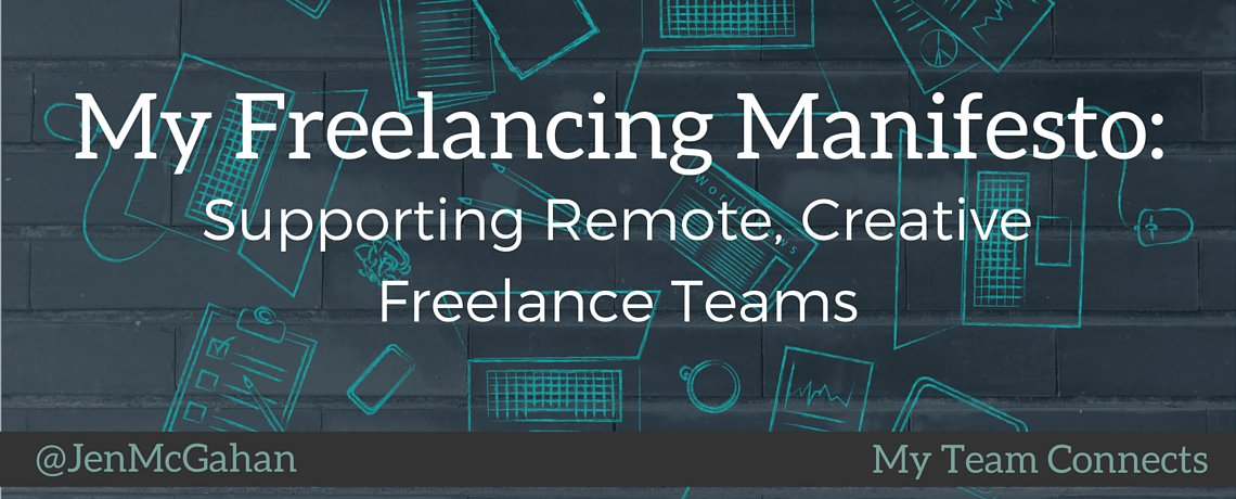 Helping remote, #freelance, creative teams working in the #content marketing world. https://t.co/tRv2iZUJo8 https://t.co/e8jjrgnLzo
