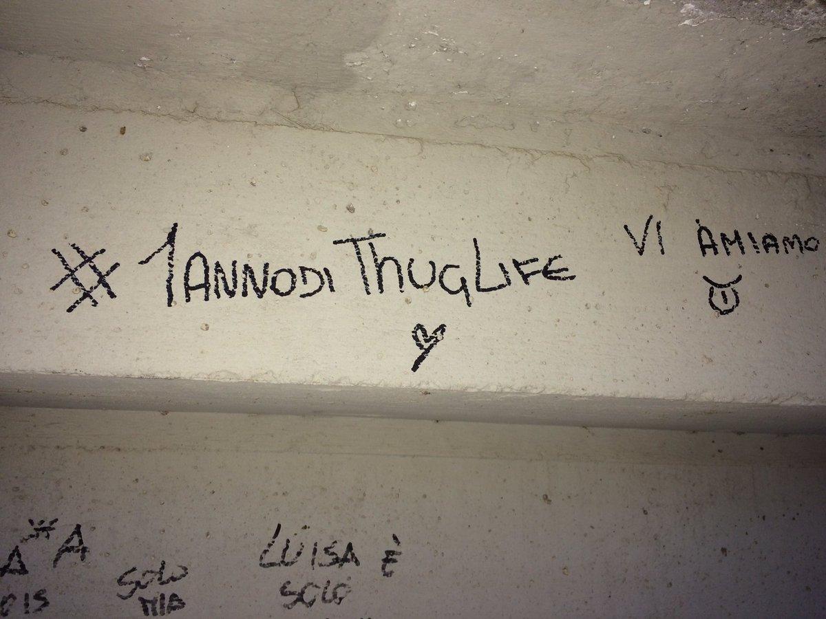 #1annodiThugLife