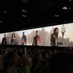 Its them!!! #JusticeLeague #SDCC2016 #WBSDCC https://t.co/mGdGIhTKnI