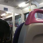 #Leeds #Yorkshire ona #Leeds #Sheffield #train https://t.co/0tdZPFWDC4 @luvthenorth444 @luvyorkshire444 https://t.co/Gn0Dw2r53t