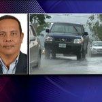 #Nicaragua Probabilidades de lluvia en todo el territorio debido a onda tropical. https://t.co/65H9v55nUh https://t.co/gC5Yb5jKiH