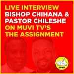Tune into #MUVITVs Assignment this Sunday, 24th July, 19:30hrs with Bishop Chihana &Pastor Kangwa Chileshe. #Zambia https://t.co/H4Nlf4s4Fo