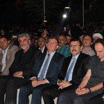 Demokrasi nöbetimiz @ugur_isilak la devam ediyor. Aziz hemşehrilerimize teşekkürler.. #Trabzon #DarbeAnınıYaz https://t.co/D9lLFZBa9r