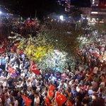 Ortahisar Belediyesinin Davetiyle Trabzona gelen Uğur İşılak ile baraber.#NöbeteDevam https://t.co/DAjvoTR1mB