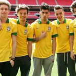 @onedirection remember from Brazil,Brazilian fans love them very even having always away  #1DFollowSprees https://t.co/0hutEBqF3p