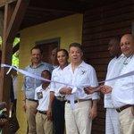 @JuanManSantos inaugura Spa de Providencia, proyecto liderado por @MincomercioCo @Fonturcol https://t.co/SB9qOjtpN6
