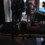 #Sucesos | Le causaron politraumatismo al caerle a golpes #Maturin https://t.co/7U05u2iuMd https://t.co/Mr3jLyb0UL