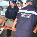 #Sucesos | Lo balearon en el abdomen cerca de un hotel #Maturin https://t.co/HlItadxIg2 https://t.co/M5hWzZszXP
