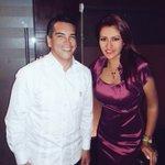 Haciendo equipo con @alitomorenoc, gobernador de #Campeche. Las causas ciudadanas nos unen. https://t.co/pjaVq3UP1u