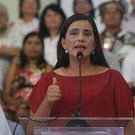 """Verónika Mendoza: """"No se puede indultar a condenado por lesa humanidad"""" ► https://t.co/J2HDacY1Si https://t.co/JHZC5TmRMA"""
