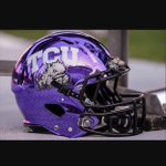 All praise goes to God... Incredibly blessed to have received an offer from Texas Christian University 🐸👾 https://t.co/8RfKRU4lHP