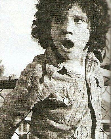Saul Hudson (Slash) was born in July/23/1965 in London  Happy Birthday legend!!
