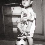 Desde criança sempre quis ser jogador. Quando você acredita, o futuro é sem limites! #VemJunto @nikebrasil https://t.co/4CRlVeKy3B