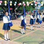 Iniciamos los festivales desde los diferentes parques del distrito 4 #AdelanteConDaniel #QueVivanLosEstudiantes https://t.co/911dfwRb3L