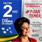 Sergipe espera de braços abertos. @analuciavieira @zehdeabreu @janbrasileiro_ @hm_maia @turquim5 @AnaCarolineTri2 https://t.co/QgpvZdbfMf