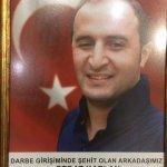 #GururDuyTürkiye Kanseri Yenmesi İçin Gitti Ankaraya Ama Durmadı Oturmadı Derdi Memleket İdi... AK Şehidimiz https://t.co/RLAY8vs0s3