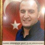 #GururDuyTürkiye Kanseri Yenmesi İçin Gitti Ankaraya Ama Durmadı Oturmadı Derdi Memleket İdi... AK Şehidimiz https://t.co/AjQVXgVZQo