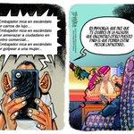 ¿Crees que a Ricardo Mayorga le den este trabajo? Esta fue nuestra caricatura de hoy, por #PxMolinA. ¿Qué te parece? https://t.co/61VJDkE1Tx