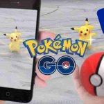 #PokemonGo disponible ce dimanche en #France https://t.co/lauv9uqkqc  selon @Europe1 https://t.co/u7FezlhcoA