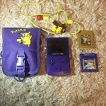Pokemon Blue & Gold/#GameBoy Colour And Pokemon Connector Rare Bundle #retrodeals #ebay https://t.co/Df71YlAwij https://t.co/PMEAdqR4Dp