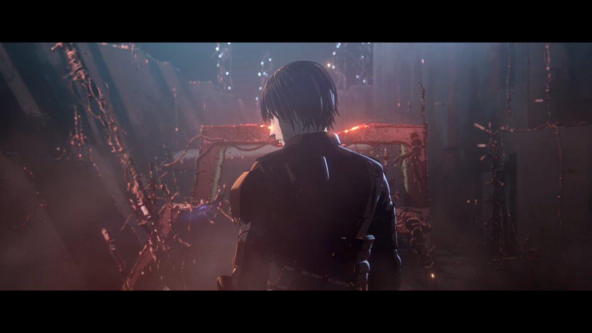 【生き延びろ―。】劇場アニメ『BLAME!』の最新映像公開!!ティザーPVが公式サイトにアップ!弐瓶…