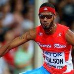 Culson llegará a Río con su mejor marca hasta el momento - https://t.co/aXYuKTOtqL https://t.co/lSPP5qZ8M9