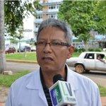 Pediatría recibe más de 140 pacientes diarios por deshidratación  #Monagas https://t.co/KhG76SB5WG https://t.co/23wUmurrSu