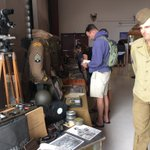 Come join us at the #free event connecting w/ our US Army past #VanWa #pdx #history#FindYourPark #npwest #pdx #VanWa https://t.co/Ni47kC8gNu