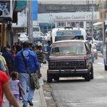 Usuarios temen ser víctimas del hampa en los microbuses #Maturin https://t.co/HRJipFwKE5 https://t.co/6dubIIixTQ