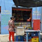 En el centro venden el vaso de agua en Bs. 60 #Maturin https://t.co/E7qqFBTfkx https://t.co/FrFceXb1kC