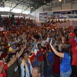 Istúriz: CLAP son el instrumento más fuerte de la Revolución #Monagas @psuvaristobulo https://t.co/WUIbZOY4gL https://t.co/ZkDC2BNIZO