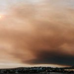 More Photos: Massive Sand Fire Produces Eerie Skies, Scatters Ash Over Los Angeles https://t.co/bAOXd6nUmQ https://t.co/VbMfN6DNQb