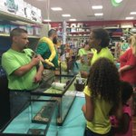 .@petsupermarkets got the GA reptile experience today in #Macon. Soon, youll be able to purchase a pet reptile. https://t.co/3EPjV1bUa5